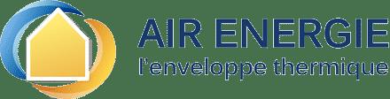 Air Energie Retina Logo