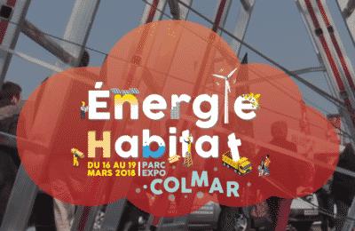 Colmar-Expo-Salon Energie Habitat